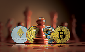 Top Crypto Earners of the Week (Aug 17- 23)