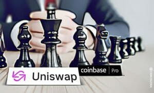 Uniswap's Trading Volume Hits New Highs, Surpassing Coinbase Pro