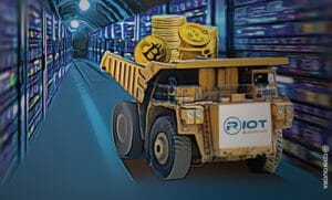 Riot Blockchain to Hit 2 EH/s in Total Hash Rate with New Purchase of 5,100 S19 Pro Antminers from Bitmain