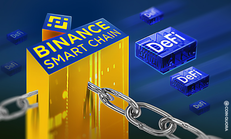 Binance CEO Invites Ethereum-Based DeFi Projects to BSC