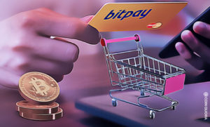BitPay Goes to Cyberspace Amid Mastercard Debit Card Success