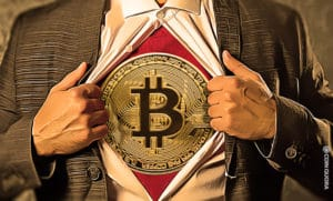 Bitcoin Overtakes Gold and Other Virtual Commodities