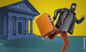 Crypto Exchange KuCoin Hacked, $150M in BTC and ERC20 Tokens Involved