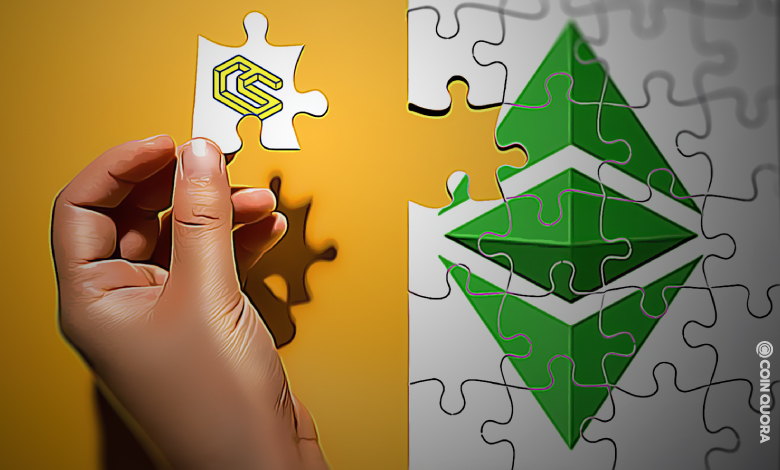 Ethereum Classic (ETC) Partners With ChainSafe and OpenRelay