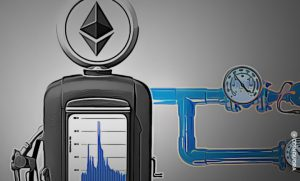 Ethereum Gas Fees on the Surge, ETH 2.0 to Provide Solution