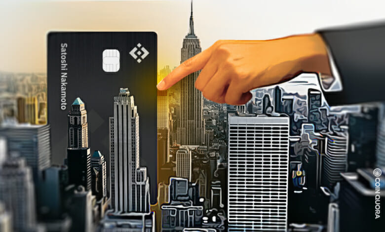 Binance Card Available in US After Swipe's New Partnership