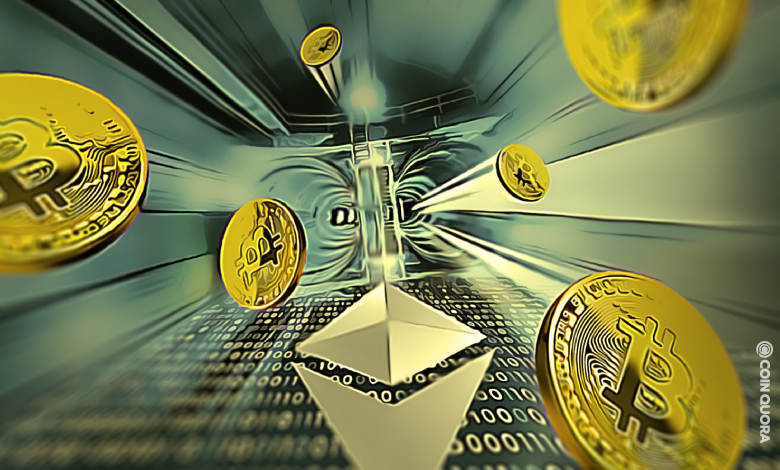 Synthetic Bitcoin Thrives on Ethereum