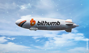 South Korean Exchange Bithumb Is Up for Sale Again