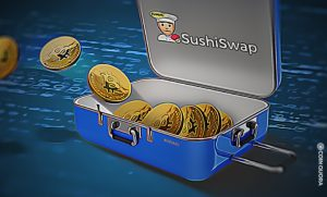 SushiSwap Chief Returns $14M After Alleged Exit Scam