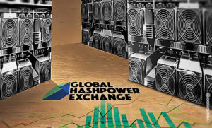 World's First Hashpower Futures Trading Platform Goes Live