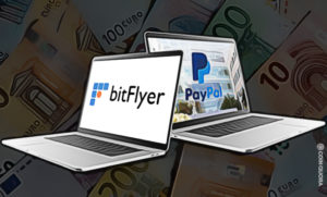 bitFlyer Europe Now Accepts PayPal Deposits