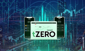 tZERO Achieves Record Results in August 2020