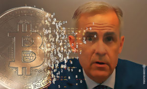 Bank of England Governor Doubts Bitcoin's Intrinsic Value