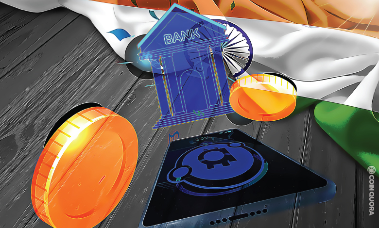 Cashaa Expands Crypto-Friendly Online Banking to India