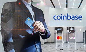 Coinbase Allows Instant Withdrawals With Visa, Mastercard