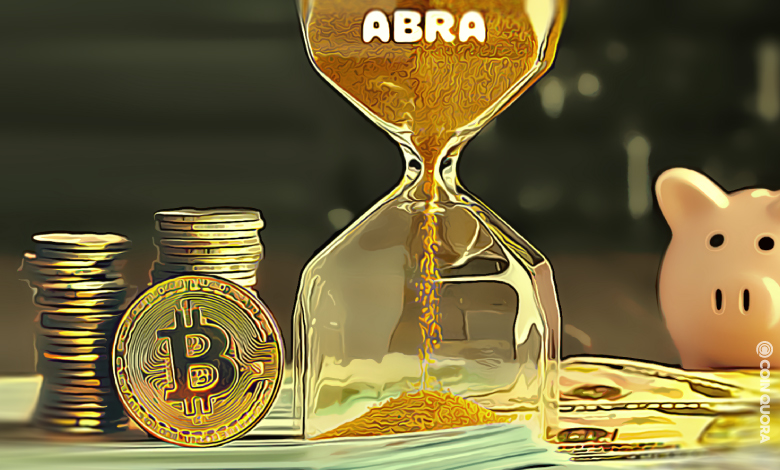 Crypto Exchange Abra CEO Puts 50% Investment to Bitcoin