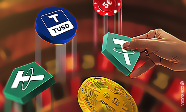 Crypto for Online Gambling: A Look at the Market's Status