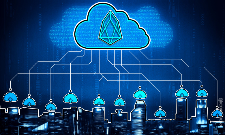 Google Cloud Joins EOS Network as Block Producer Candidate