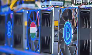 Hungarian Official Caught Mining Bitcoin at Office