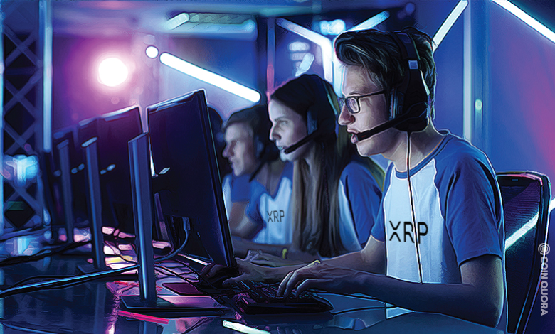 SBI Brings Ripple to eSports, Players to Receive XRP as Payment