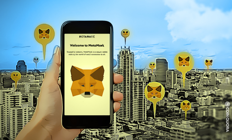 MetaMask Grows Its User Base to Over 400% Due to DeFi