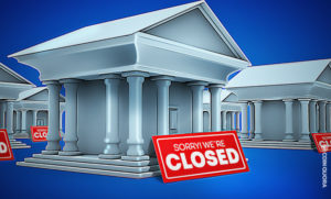Over 75 Crypto Exchanges Shut Down Operations in 2020