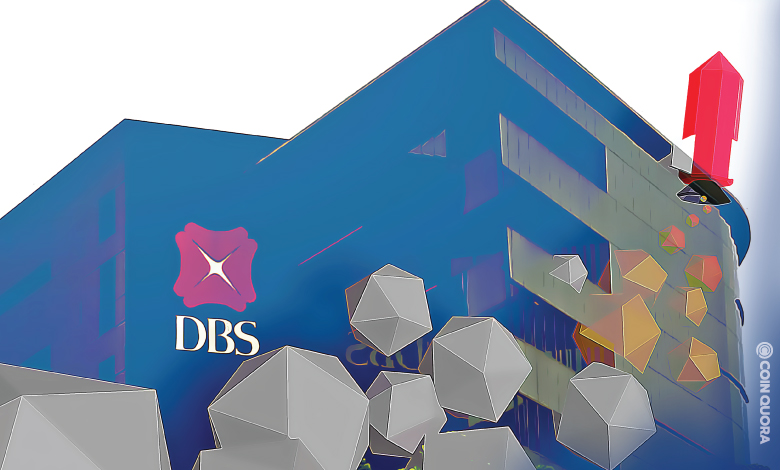 Singaporean DBS Bank to Launch Cryptocurrency Exchange