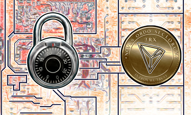 TronLink Wallet Suffers From Poor Encryption, Says Taurus CSO