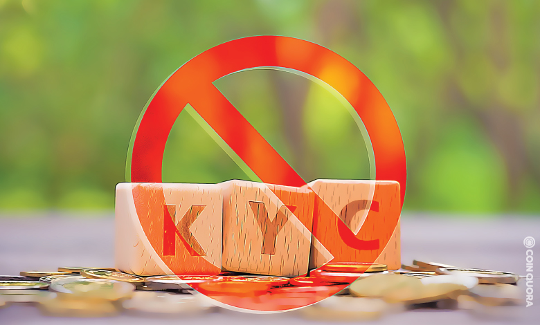 13 Cryptocurrency Exchanges That Don't Require KYC