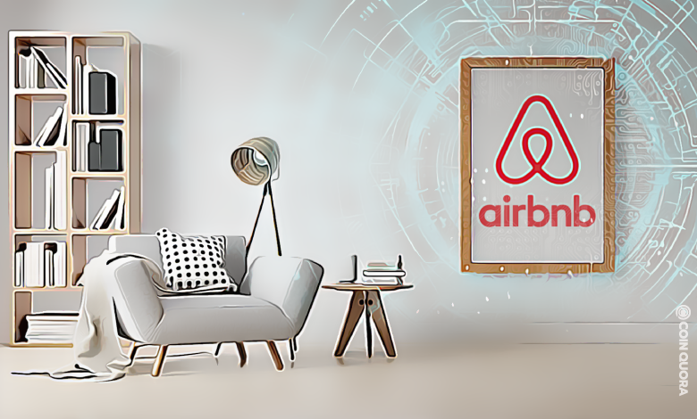 Airbnb IPO to Deploy Support for Crypto, Blockchain