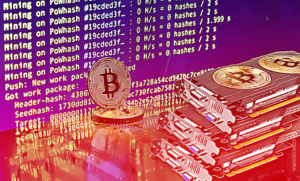 Bitcoin Mining Difficulty Makes History With 16% Drop