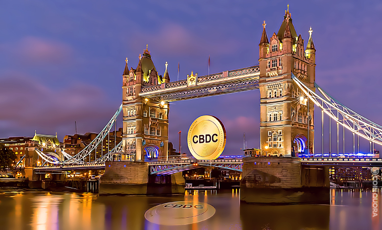 Chancellor: UK Leads Global Discussion on CBDC, Stablecoins