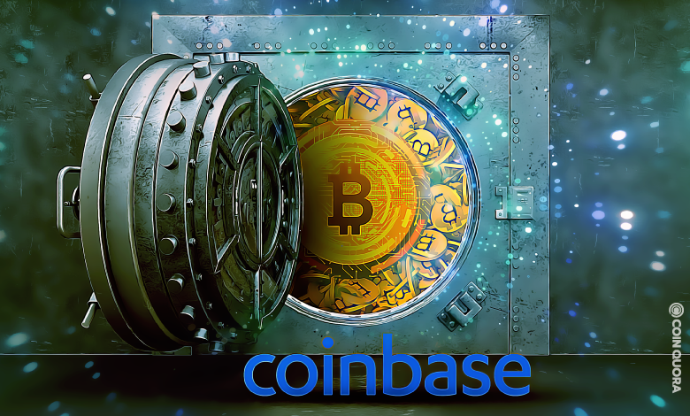 Coinbase Institutional Assets Under Custody Surge to $20B