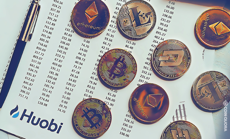 Huobi Launches Its Derivative Exchange Service in Malaysia