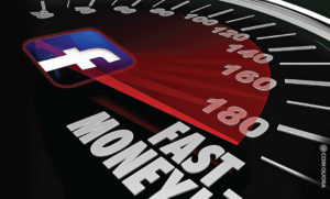 Facebook's Proposed FastPay Network Is 7X Faster Than Visa