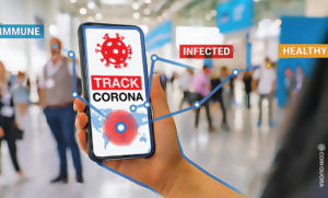 GE Partners With Albany Airport to Launch Wellness Trace App