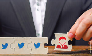 Hacker Hired as Security Chief to Prevent Twitter Hacks