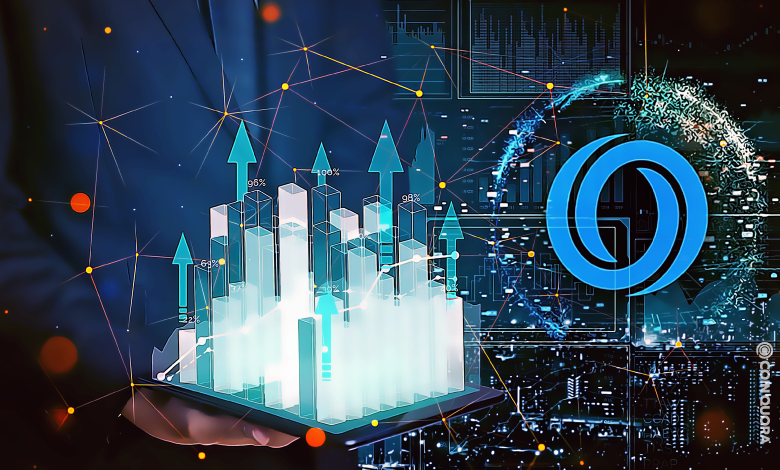 Over 6,700 New Crypto Users Join Oasis Network Token