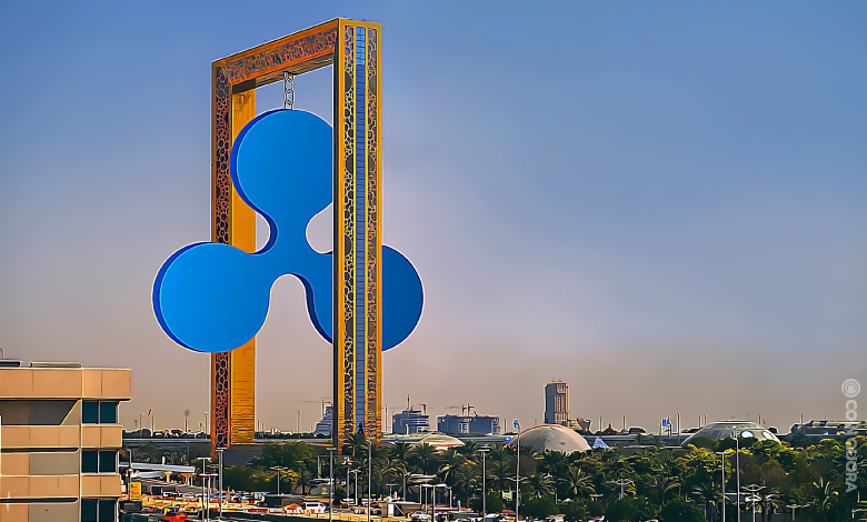Ripple to Set Up Its Regional Office in Dubai