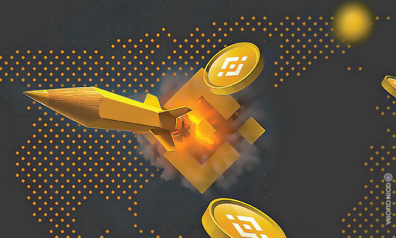 Binance to Launch 21st Round Dual Savings Products