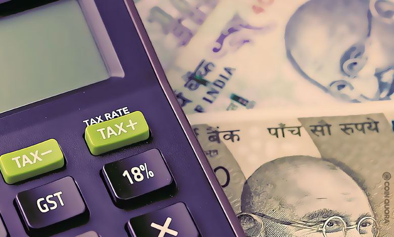 Bitcoin Tax India Planning to Charge BTC Transactions 18%