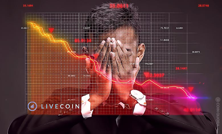 Crypto Exchange Livecoin Suffers After Losing Control of Servers