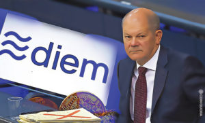 """Olaf Scholz: Facebook's Crypto Diem Is a """"Wolf in Sheep's Clothing"""""""