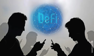 Ethereum-Based DeFi Protocols Reach Over 1 Million Users