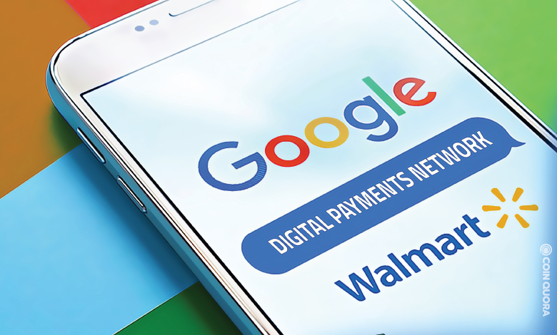 Google, Walmart Lead Mobile Payment Market in India