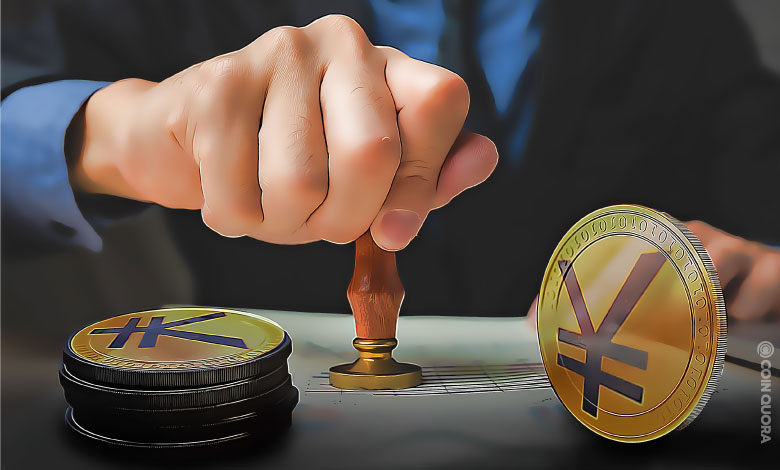 Japanese Firm GMO Gets Nod to Offer Yen-Pegged Stablecoins in the US