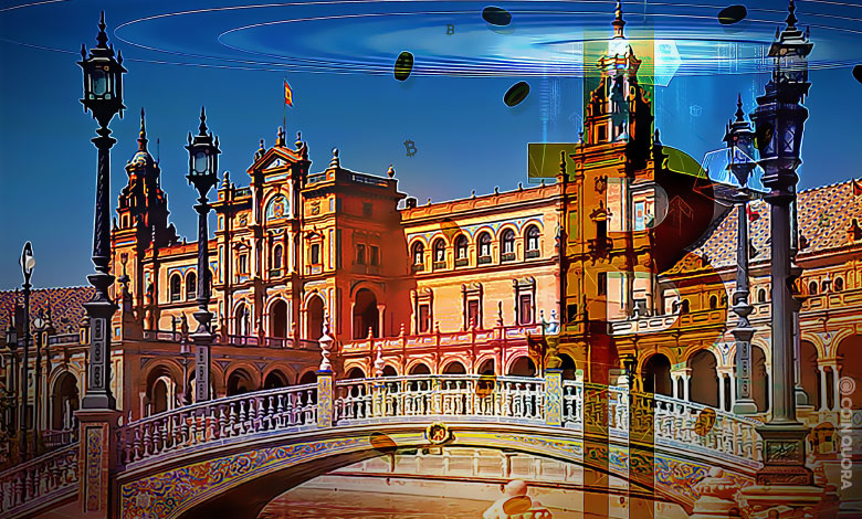 Spanish Municipality Sevilla Launches Own Cryptocurrency