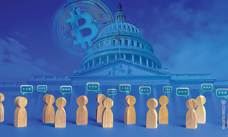 US Government Unveils New Regulations on Crypto Wallets