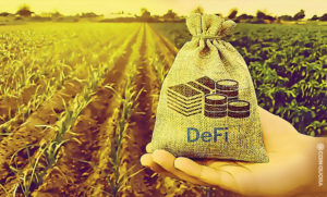 What is Yield Farming? | A Guide on Making Money in DeFi