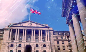 Bank of England: Andrew Bailey Doubts How 'Crypto Will Last'
